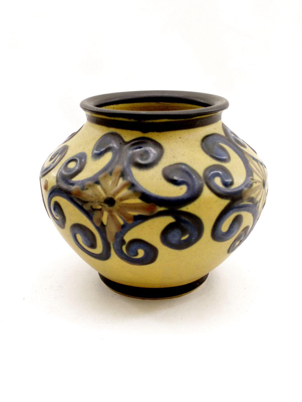 www.Antikvitet.net - Kähler vase