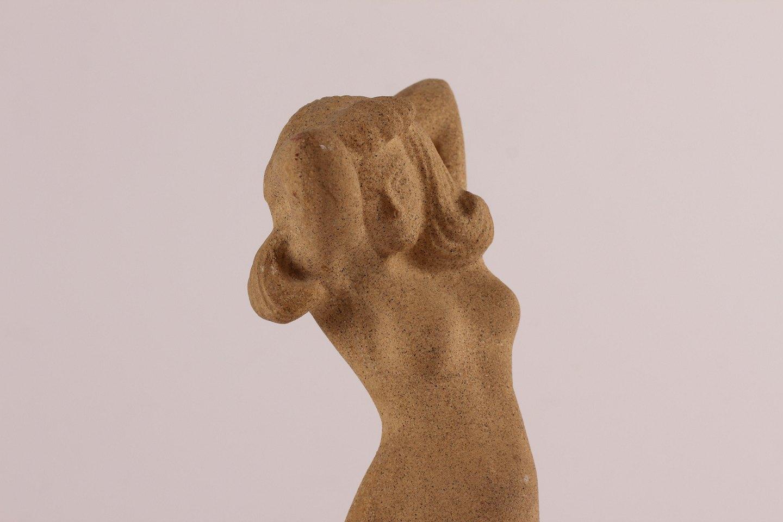 anatomi kvinde dansk nøgen